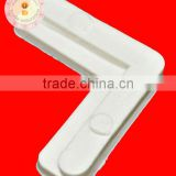 Corner Angle Joint Aluminum Profile Corner Joint for White Board Soft Plastic Corner Joint