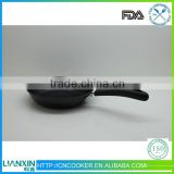 China wholesale websites oil free frying pan