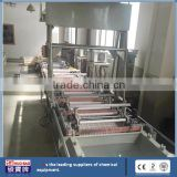 PCB plastic chrome plating equipment for sale