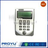 Low price rfid access control with time recorder device PY-JS268