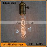 Decorative Pendant Lighting Vintage Industrial Style Lights Edison Bulb                                                                         Quality Choice
