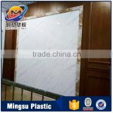 Inquiry about Alibaba top sellers pvc flexible plastic sheet 2mm