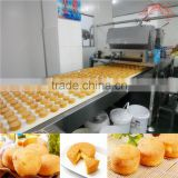 Guqiao Brand Custard / Cup Cake Machine