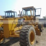 usa grader 12H used caterpillar motor grader for sale 120g 120h 12G