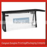 Transparent pvc cosmetic bag For promotion                                                                         Quality Choice
