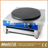 3KW Single Head Commercial Electric Crepe Maker