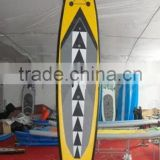 Factory wholesale OEM design inflatable sup paddle board for surfing