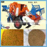 Direct factory supply best seller wheat cutter mini harvester