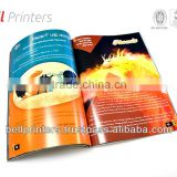 Glossy Coffee table book printing from Indian Exporter