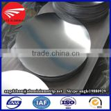 Professional Supplier of CC Materials Aluminum Circle Sheet for Deep Drawing