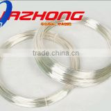 BVAG-0 PURE SILVER BRAZING ALLOYS WELDING WIRE FILLER METAL