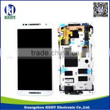 Original LCD with Touch screen digitizer Assembly For Motorola Moto X2 2014 xt1097 Display with frame