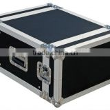 Professional DJ Equipment Rack Case 6U