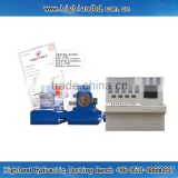 best selling gearbox test bench/fuel pressure test kit/hydraulic bench