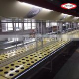 China supplier assembly line equipment