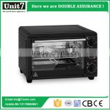Best selling roasting duck oven pizza oven electric convection oven