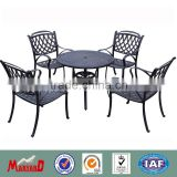 outdoor dining table set modern dining table