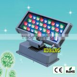 China wholesale waterproof led 36w outdoor wall lamp Epistar chip 2 years warranty