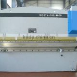 WC67K CNC Press Brake/ CNC Plate bending machine                                                                         Quality Choice