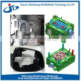 Hot selling abs injection molded plastic parts custom-made plastic parts professional plastic injection mould