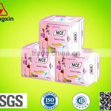OEM wholesale free style ultra thin day and night Women Pads lady towel sanitary napkin manufacturer