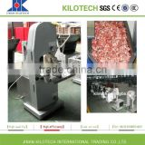 Full Electric Automatic Bone Sawing Machine For Cold Meat Processing Factory