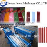 wax candle making machine on sale /small candle making machine
