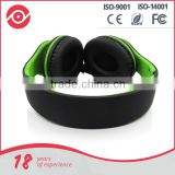 Computer Accessories Over Ear Hi Fi Headset for Gaming with Braided Wire Good Quality