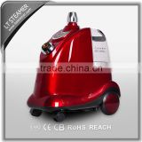 LT-9/GB909 Red pearl strong power OEM multi-functional iron competitive price best sales garment steamer