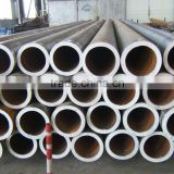 30CrMo CNG Steel gas cylinder seamless pipes and tubes