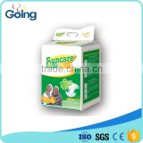 Senior diaper ultra thick disposable adult diaper free sample available cheap nursing new diaper for old men/women