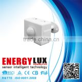 ES-P21 ceiling or wall mount mini PIR motion sensor light switch