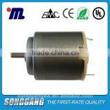 Hot sale low price applied in toys and models small DC motor RE-260RA-2670