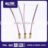 Green laser diode module aesthetic laser diode module,cutting laser module,everlight laser diode module