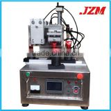 Ultrasonic Tube Sealing Machine For Cosmetic Plastic/PE Round Tubes for Packing Cream Lotion Paste