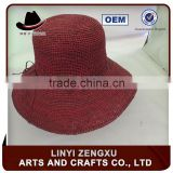 Design new style adult color of the bucket cap