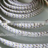 double row lighting source NON-waterproof 8mm/10mm/12mm/15MM PCB Board CE RoHS certified led flexible strip light 60leds/m