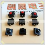 electrical equipment switch spare parts button switch,SQUARE PUSH BUTTON SWITCH - ON/OFF- 6A 125V - RED
