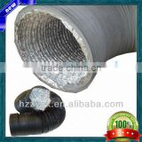 Reinforced PVC & Aluminum Composite Flexible Duct