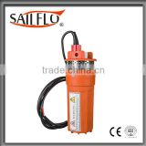 Sailflo 4''12v solar power water pump brushness motor irrigation