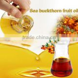 Factory Price High Quality Seabuckthorn Fruit Oil Berry Oil Vegetable Oil Extraction Plant Chinese Herbal
