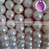 Natural white Freshwater 12-13mm AA grade rice Pearl price