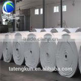 china wholesale best sale pp woven geotextile palctic roll of black fabric ground covering anti grass