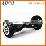 electric skateboard one wheel scooter 10 inch big tire wholesale hoverboard with Samsung battery