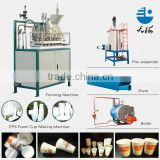 EPS Cup Machine EPS Foam Cup Making Machine