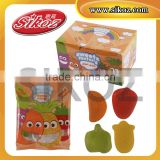 SK-R101 Sweet Fruity Gummy Candy