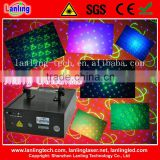 laser christmas lights 3W RGB LEDs and 250mW RGB Bubble Twinkling Laser Light