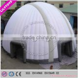 High Quality Giant Party Event Camping Useful China Supplies Competitive Large Inflatable Tent,large inflatable tent