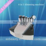 Body Shaping Face Lift Skin Rejuvenation Rf Cavitation Portable Rf Cavitation Fat Reducing Machine Ultrasonic Weight Loss Machine