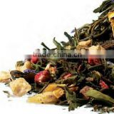 Strawberry Banana Darjeeling Green Tea - Directly from Darjeeling Based Exporter